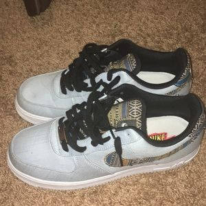 Air Force 1s(Black History)